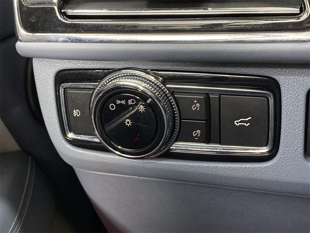 Used 2019 Lincoln Navigator Black Label for sale $81,998 at Gravity Autos Marietta in Marietta GA 30060 28