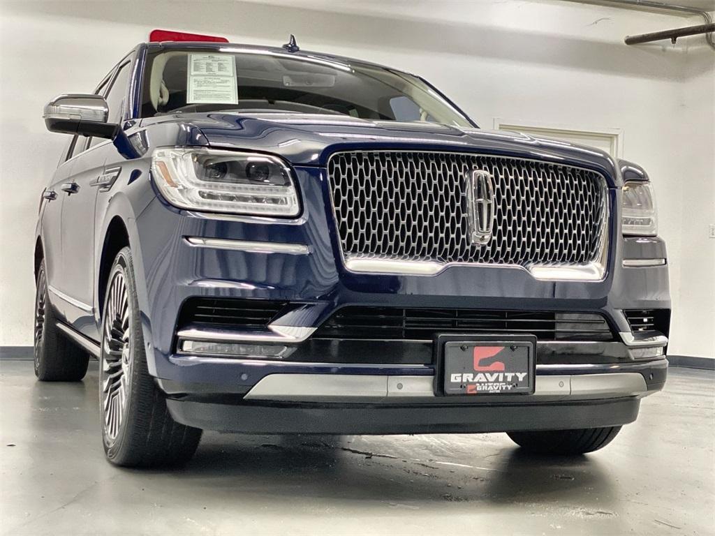 Used 2019 Lincoln Navigator Black Label for sale $81,998 at Gravity Autos Marietta in Marietta GA 30060 3