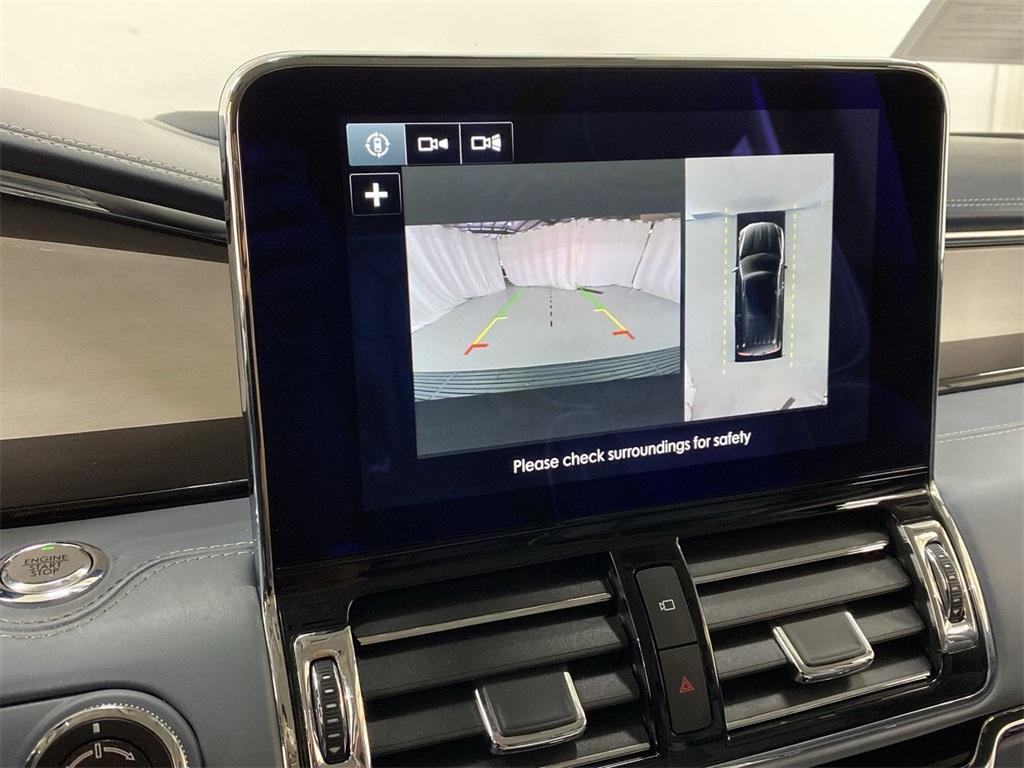 Used 2019 Lincoln Navigator Black Label for sale $81,998 at Gravity Autos Marietta in Marietta GA 30060 32