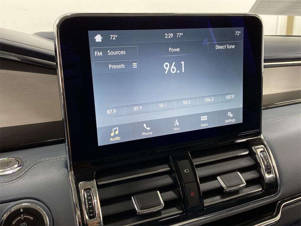Used 2019 Lincoln Navigator Black Label for sale $81,998 at Gravity Autos Marietta in Marietta GA 30060 34