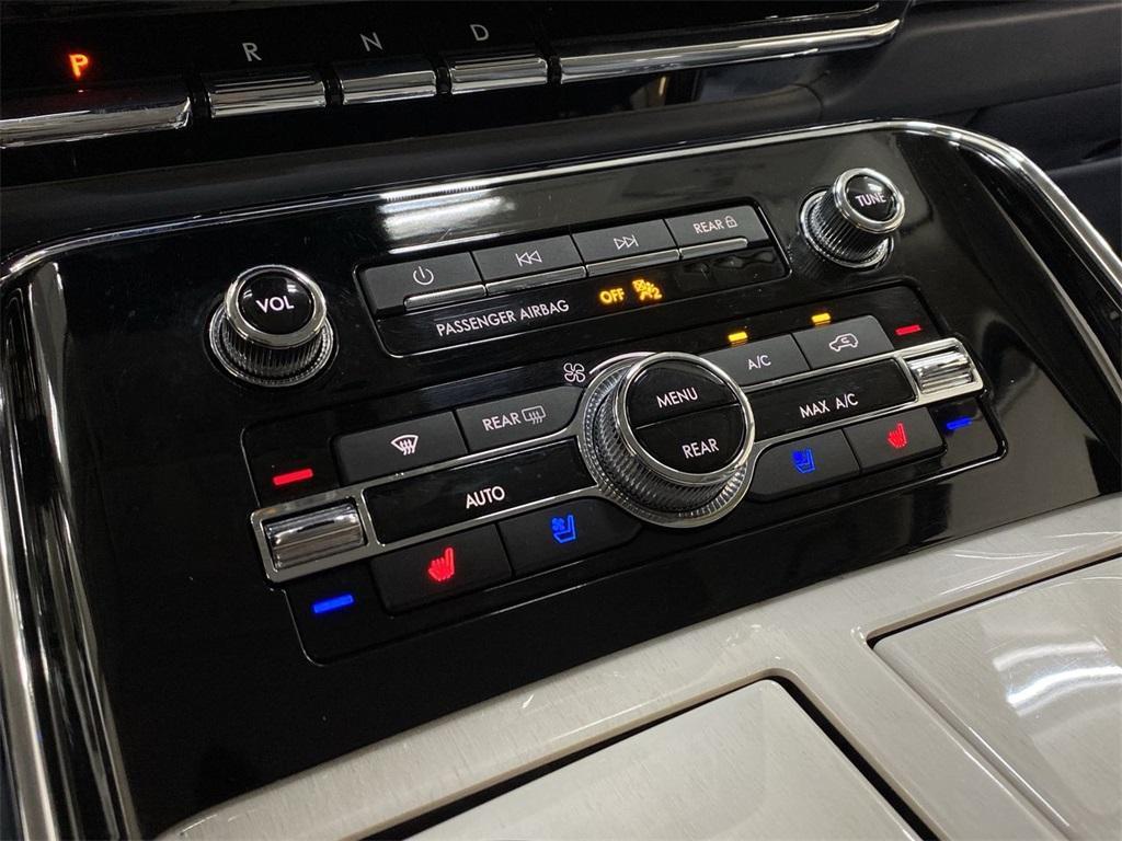 Used 2019 Lincoln Navigator Black Label for sale $81,998 at Gravity Autos Marietta in Marietta GA 30060 35