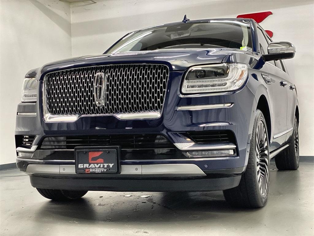 Used 2019 Lincoln Navigator Black Label for sale $81,998 at Gravity Autos Marietta in Marietta GA 30060 4