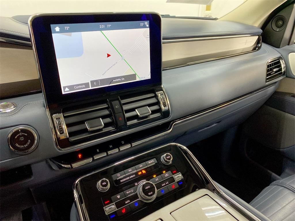 Used 2019 Lincoln Navigator Black Label for sale $81,998 at Gravity Autos Marietta in Marietta GA 30060 40