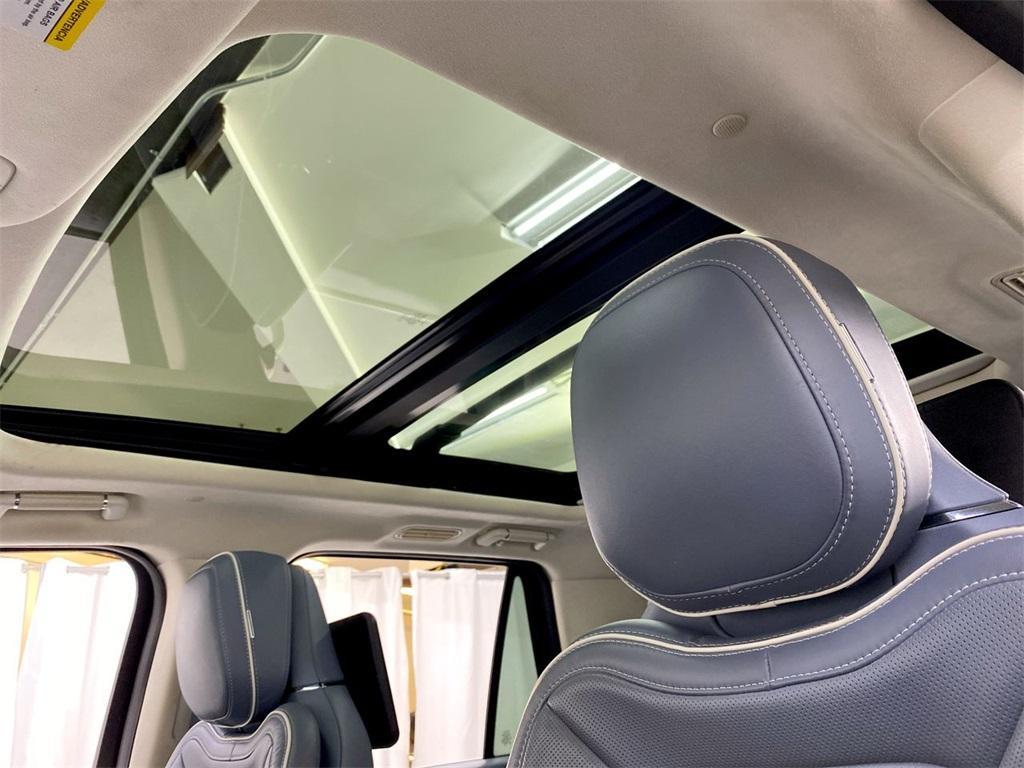 Used 2019 Lincoln Navigator Black Label for sale $81,998 at Gravity Autos Marietta in Marietta GA 30060 41