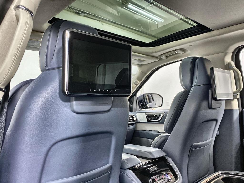 Used 2019 Lincoln Navigator Black Label for sale $81,998 at Gravity Autos Marietta in Marietta GA 30060 46