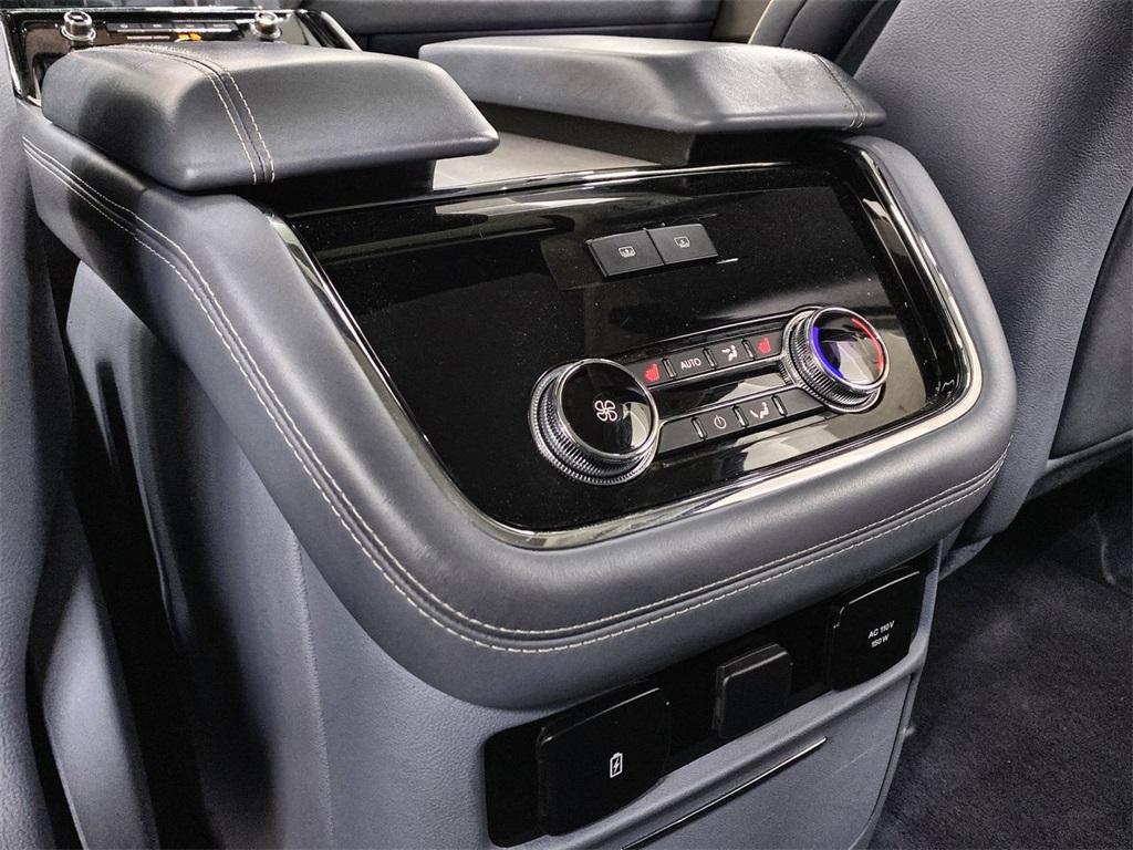 Used 2019 Lincoln Navigator Black Label for sale $81,998 at Gravity Autos Marietta in Marietta GA 30060 47