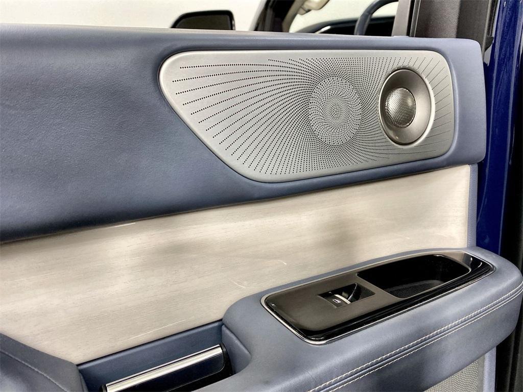 Used 2019 Lincoln Navigator Black Label for sale $81,998 at Gravity Autos Marietta in Marietta GA 30060 48