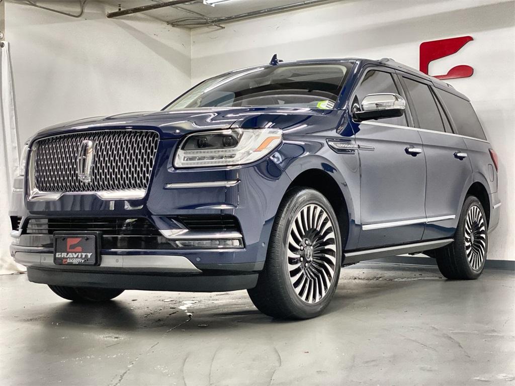 Used 2019 Lincoln Navigator Black Label for sale $81,998 at Gravity Autos Marietta in Marietta GA 30060 5