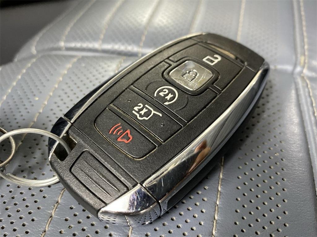 Used 2019 Lincoln Navigator Black Label for sale $81,998 at Gravity Autos Marietta in Marietta GA 30060 50