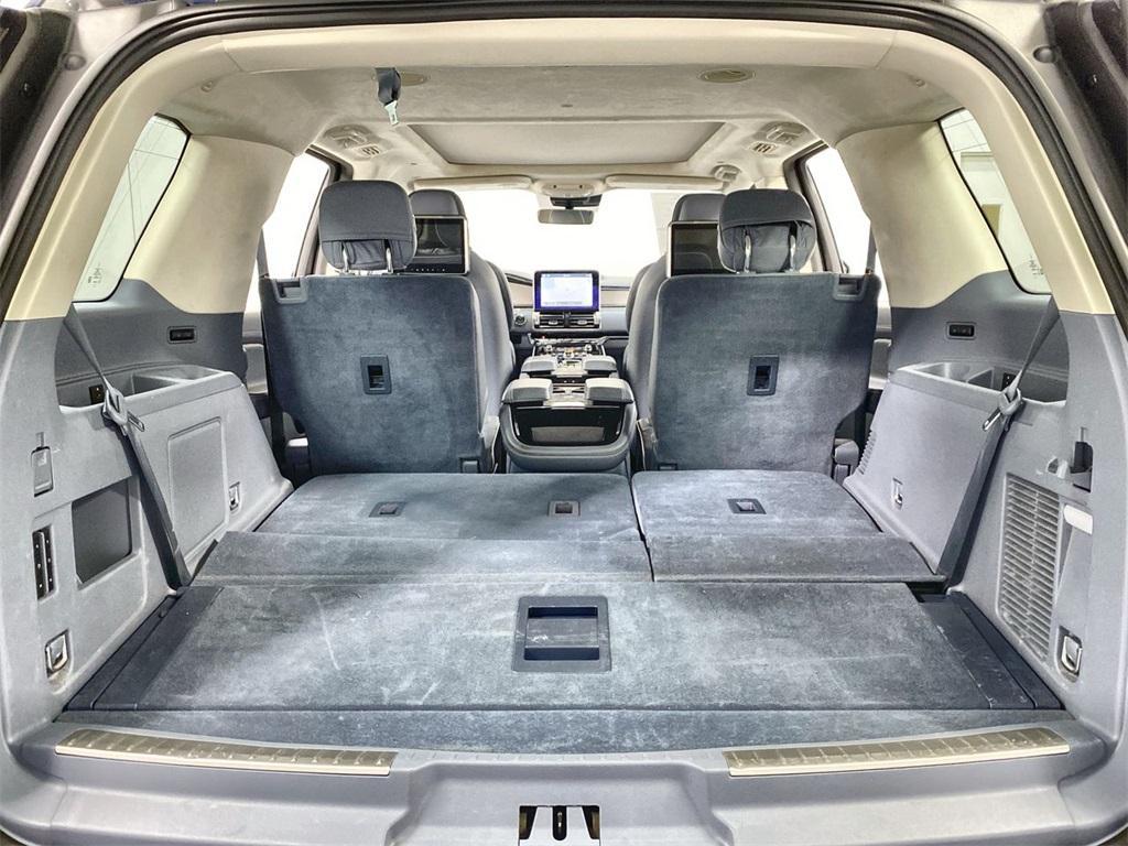 Used 2019 Lincoln Navigator Black Label for sale $81,998 at Gravity Autos Marietta in Marietta GA 30060 51