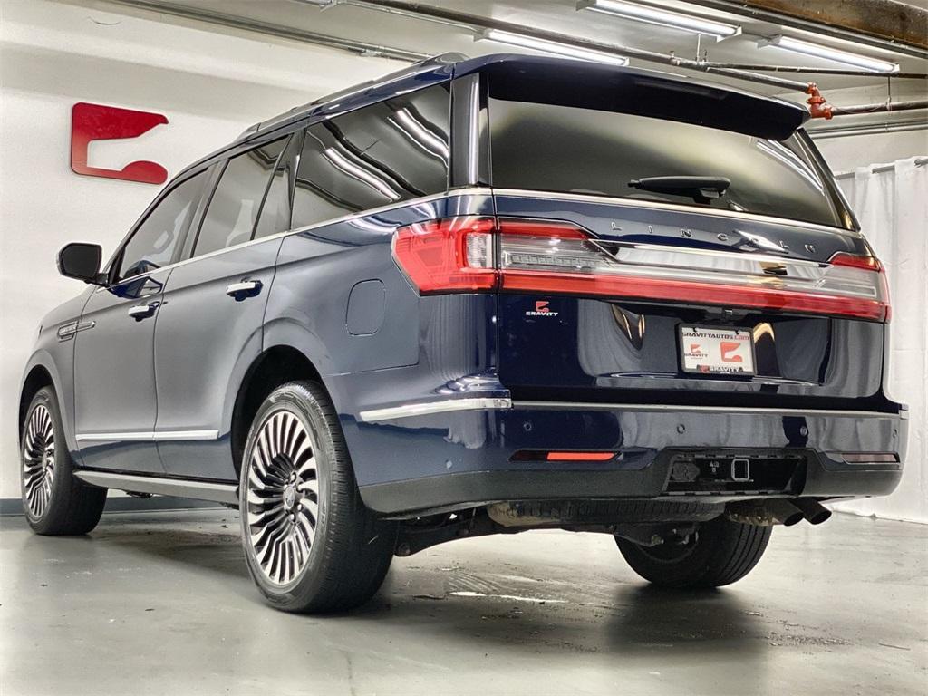 Used 2019 Lincoln Navigator Black Label for sale $81,998 at Gravity Autos Marietta in Marietta GA 30060 6