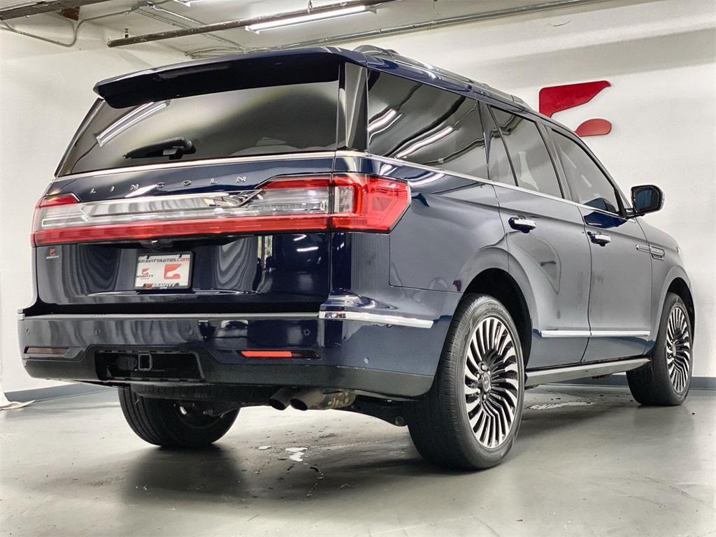 Used 2019 Lincoln Navigator Black Label for sale $81,998 at Gravity Autos Marietta in Marietta GA 30060 7