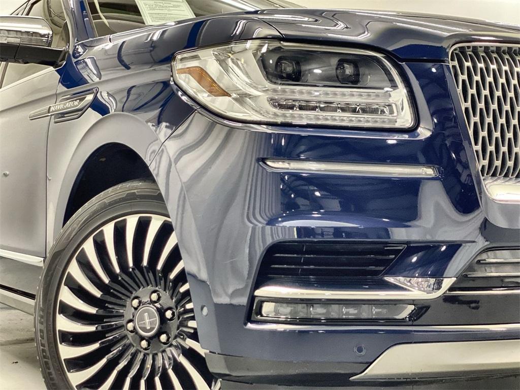 Used 2019 Lincoln Navigator Black Label for sale $81,998 at Gravity Autos Marietta in Marietta GA 30060 8