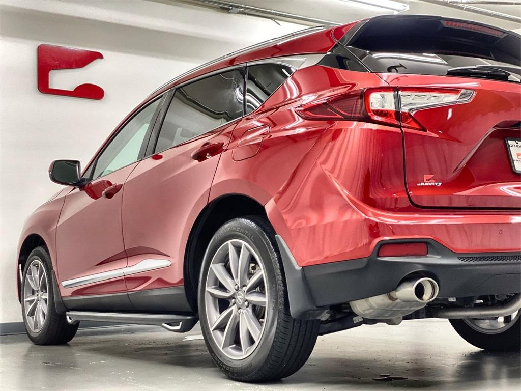 Used 2019 Acura RDX Technology Package for sale $36,998 at Gravity Autos Marietta in Marietta GA 30060 11