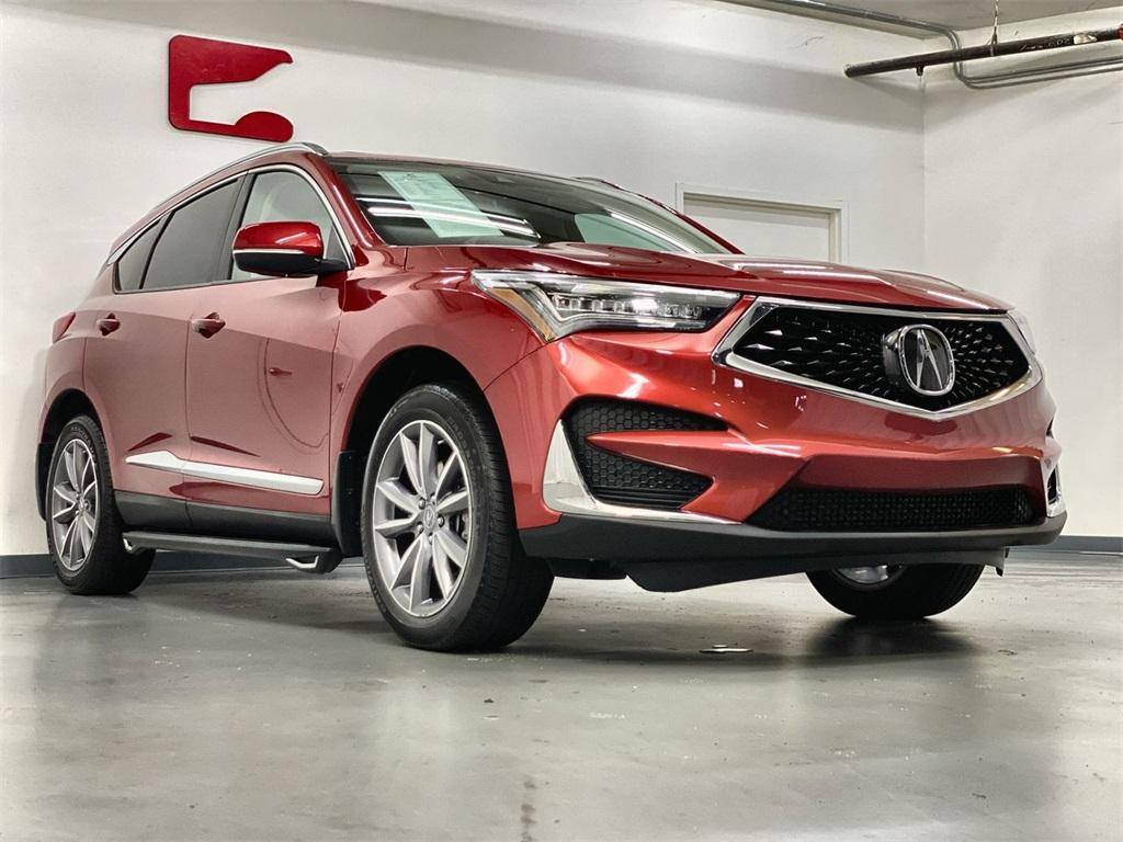 Used 2019 Acura RDX Technology Package for sale $36,998 at Gravity Autos Marietta in Marietta GA 30060 2