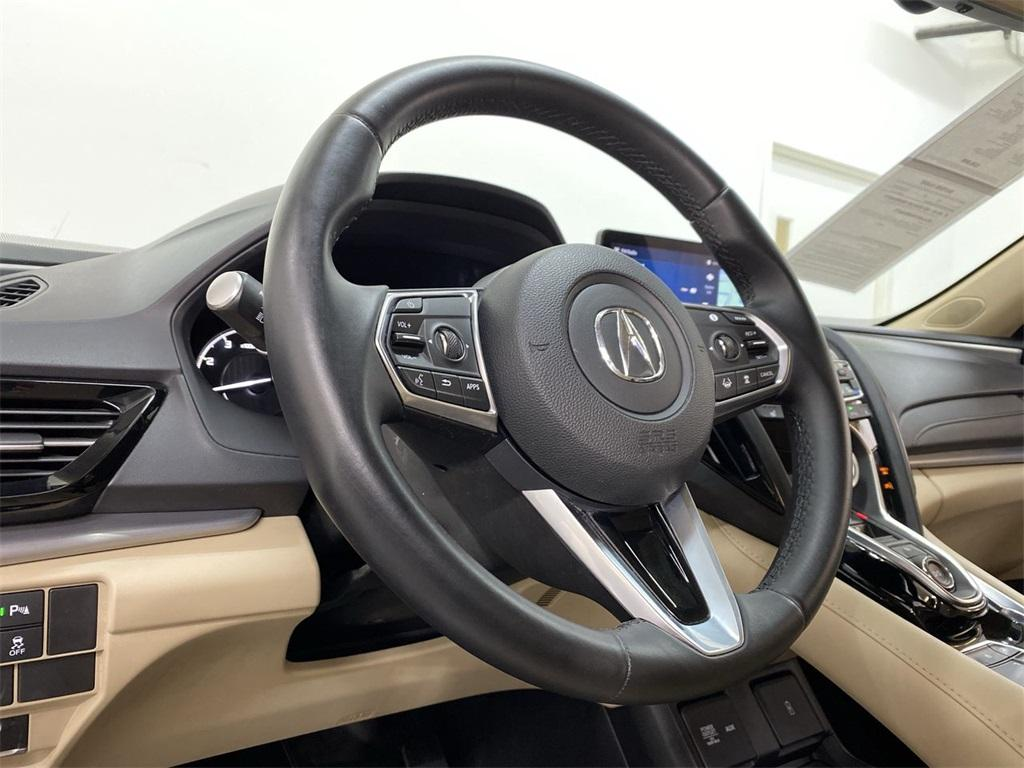 Used 2019 Acura RDX Technology Package for sale $36,998 at Gravity Autos Marietta in Marietta GA 30060 22