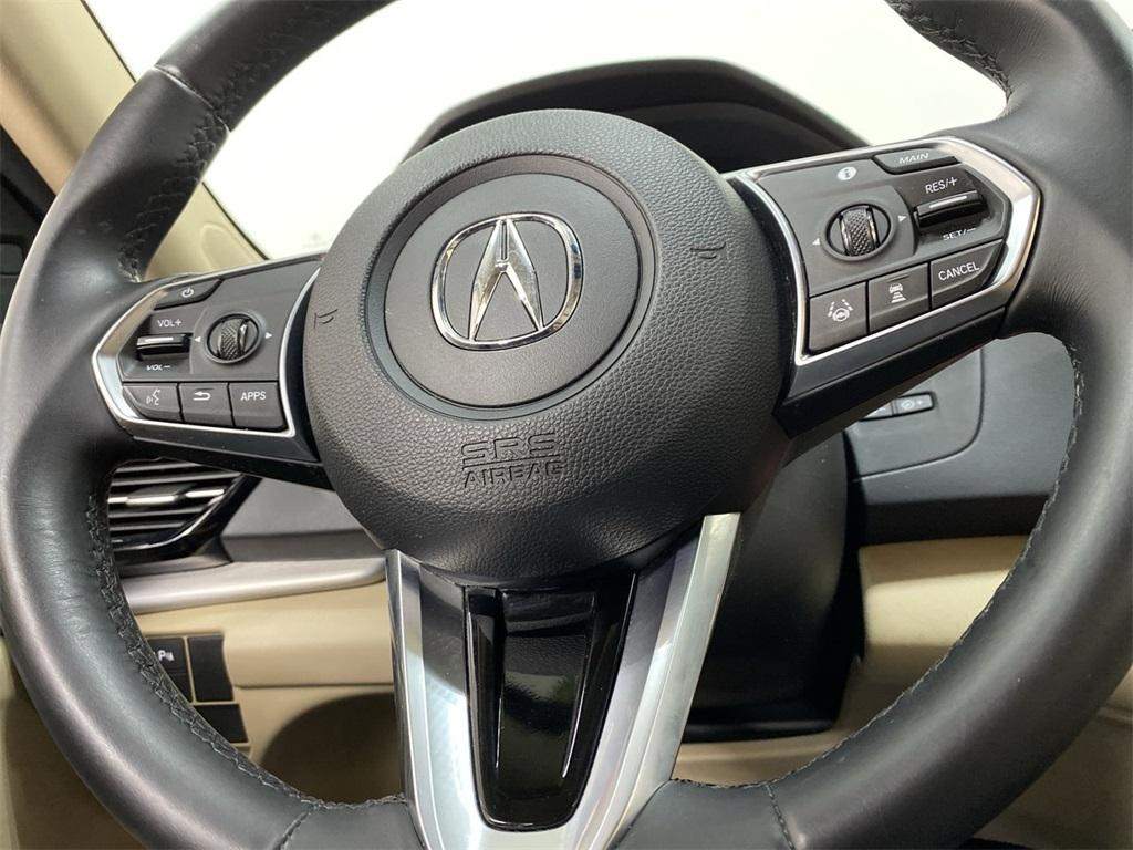 Used 2019 Acura RDX Technology Package for sale $36,998 at Gravity Autos Marietta in Marietta GA 30060 25