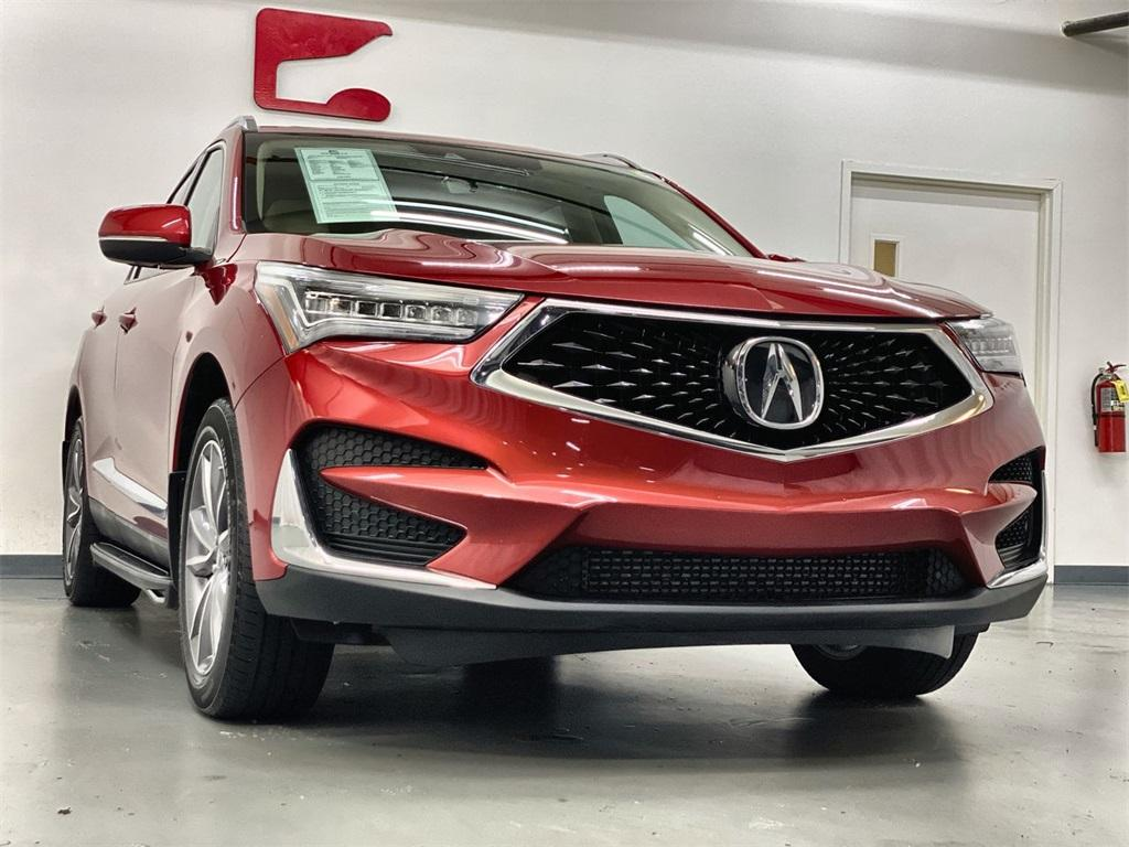 Used 2019 Acura RDX Technology Package for sale $36,998 at Gravity Autos Marietta in Marietta GA 30060 3
