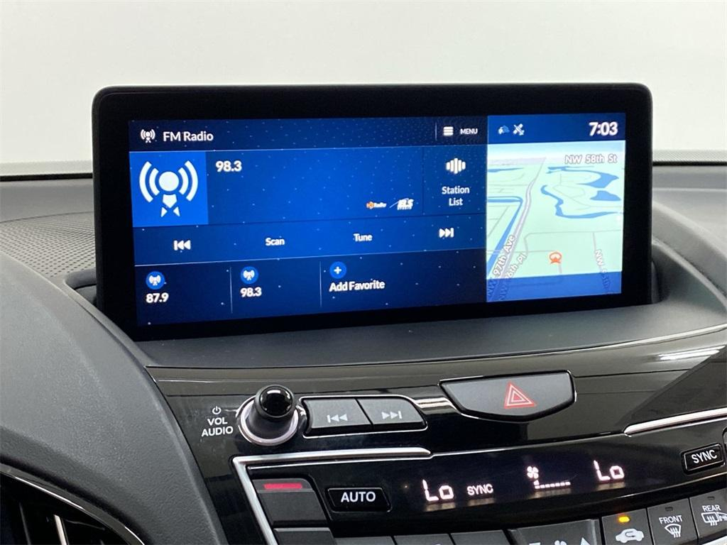 Used 2019 Acura RDX Technology Package for sale $36,998 at Gravity Autos Marietta in Marietta GA 30060 33