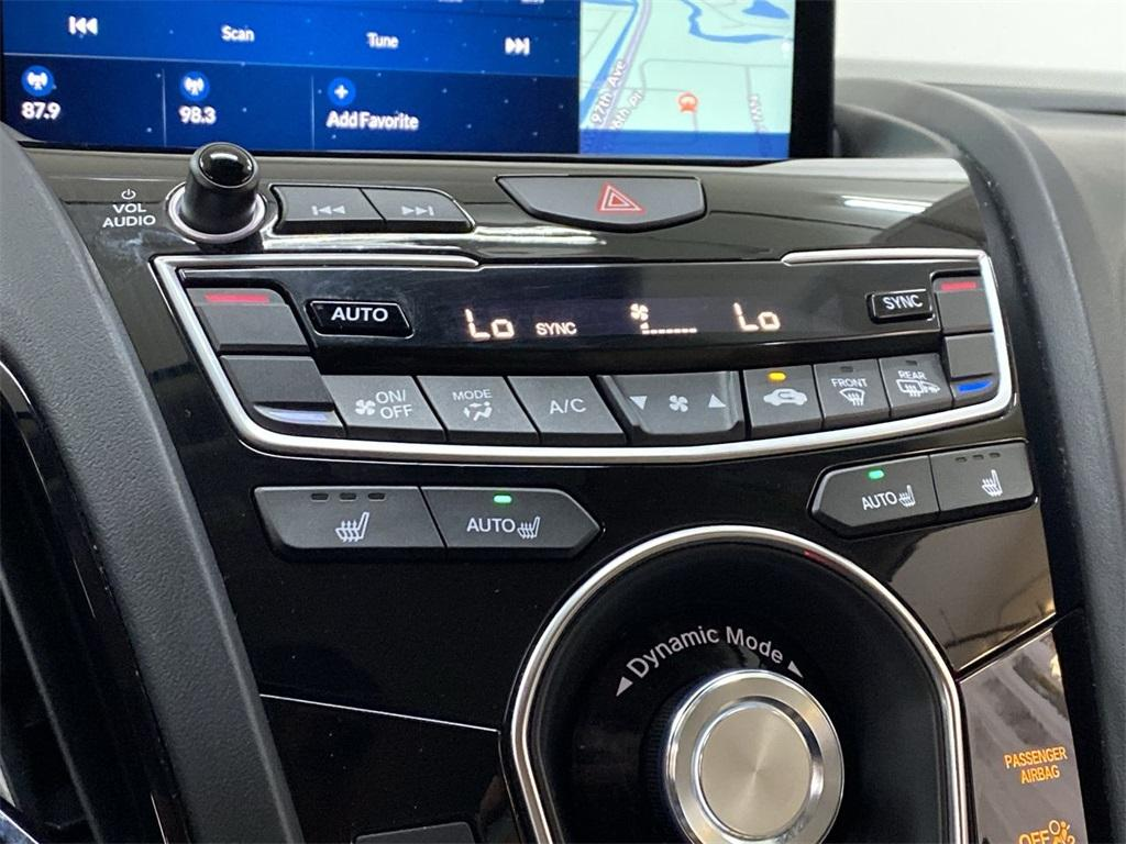 Used 2019 Acura RDX Technology Package for sale $36,998 at Gravity Autos Marietta in Marietta GA 30060 34