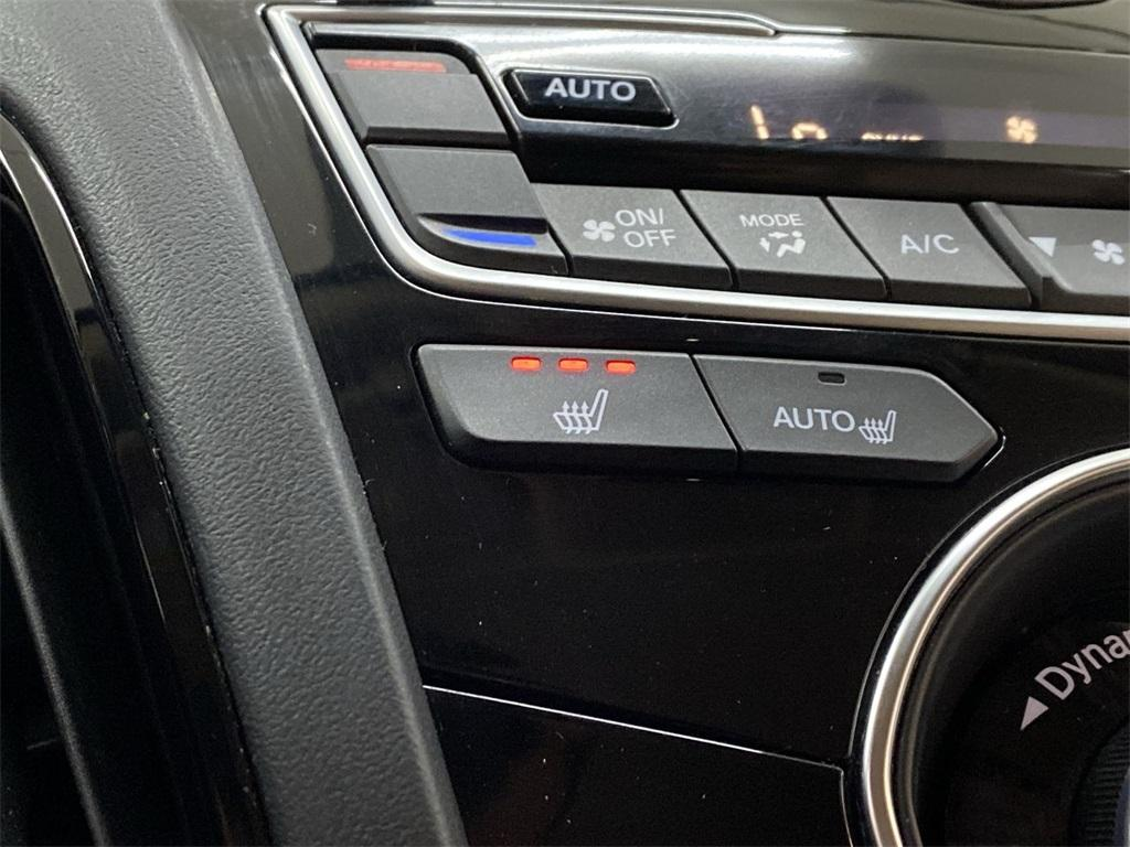 Used 2019 Acura RDX Technology Package for sale $36,998 at Gravity Autos Marietta in Marietta GA 30060 35