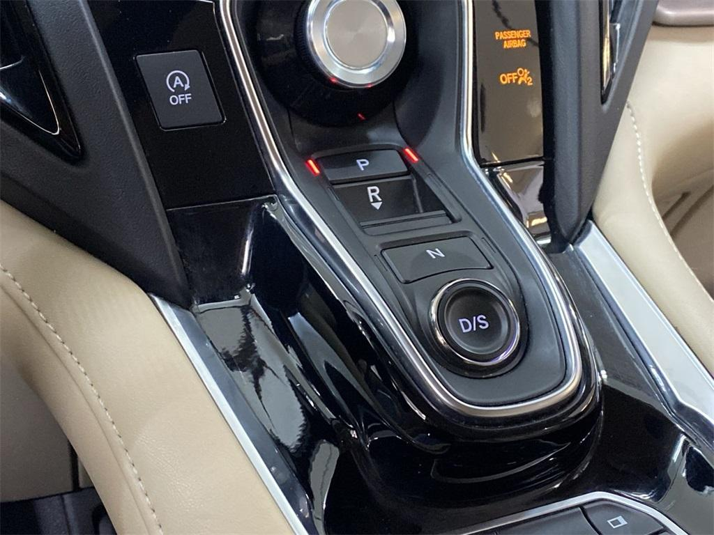 Used 2019 Acura RDX Technology Package for sale $36,998 at Gravity Autos Marietta in Marietta GA 30060 36