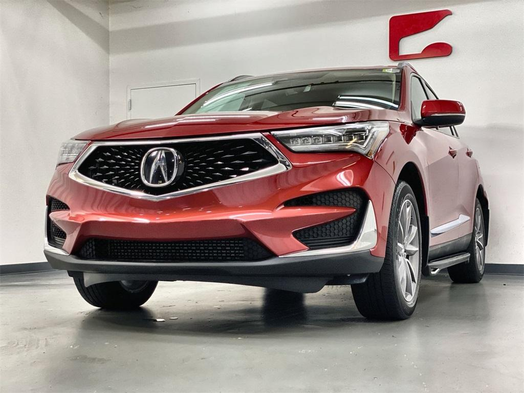 Used 2019 Acura RDX Technology Package for sale $36,998 at Gravity Autos Marietta in Marietta GA 30060 4