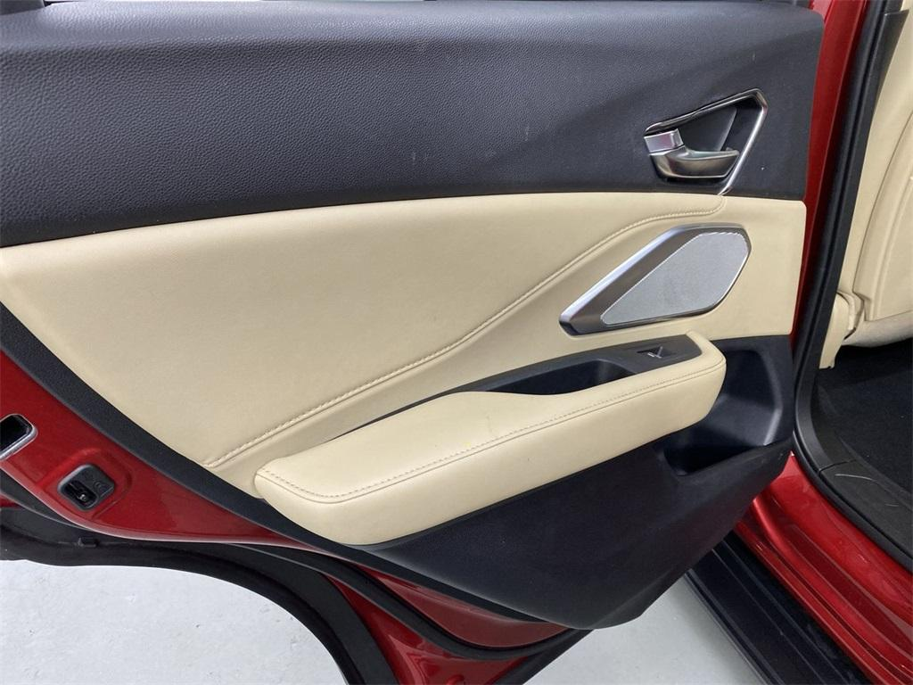 Used 2019 Acura RDX Technology Package for sale $36,998 at Gravity Autos Marietta in Marietta GA 30060 46