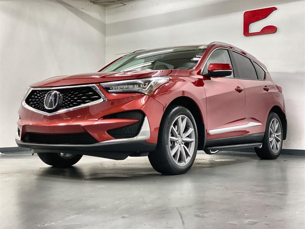 Used 2019 Acura RDX Technology Package for sale $36,998 at Gravity Autos Marietta in Marietta GA 30060 5