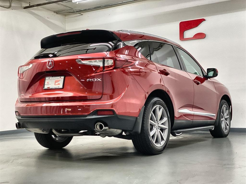 Used 2019 Acura RDX Technology Package for sale $36,998 at Gravity Autos Marietta in Marietta GA 30060 7
