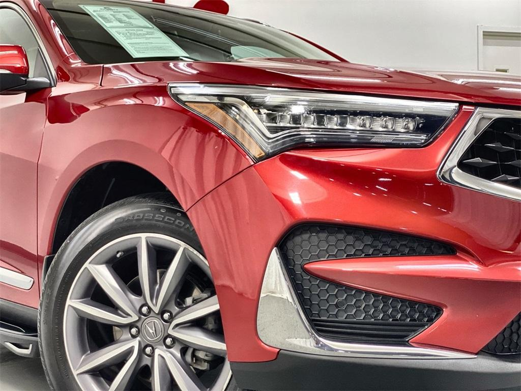 Used 2019 Acura RDX Technology Package for sale $36,998 at Gravity Autos Marietta in Marietta GA 30060 8