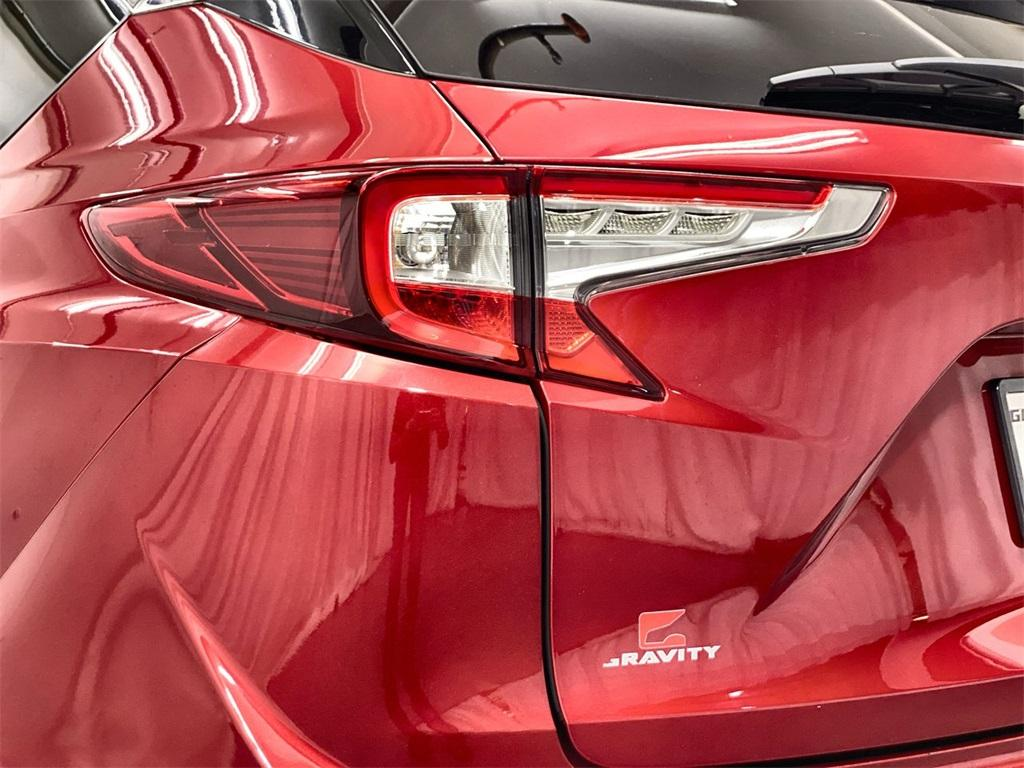 Used 2019 Acura RDX Technology Package for sale $36,998 at Gravity Autos Marietta in Marietta GA 30060 9