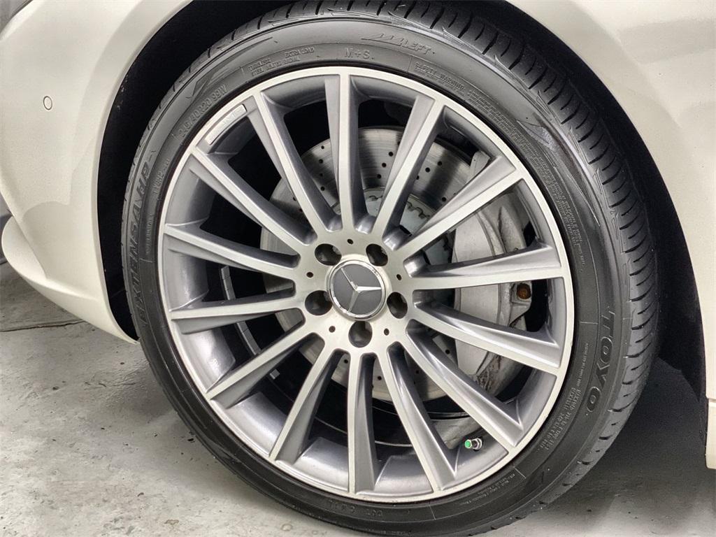 Used 2016 Mercedes-Benz S-Class S 550 for sale $51,692 at Gravity Autos Marietta in Marietta GA 30060 14