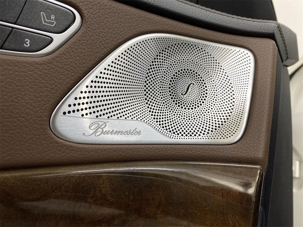 Used 2016 Mercedes-Benz S-Class S 550 for sale $51,692 at Gravity Autos Marietta in Marietta GA 30060 20