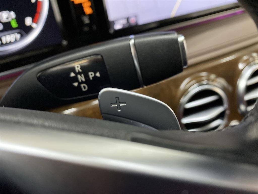 Used 2016 Mercedes-Benz S-Class S 550 for sale $51,692 at Gravity Autos Marietta in Marietta GA 30060 23