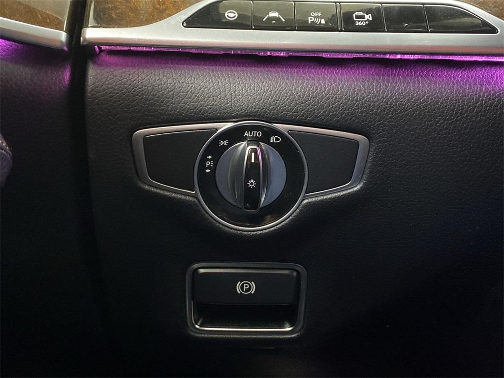 Used 2016 Mercedes-Benz S-Class S 550 for sale $51,692 at Gravity Autos Marietta in Marietta GA 30060 28