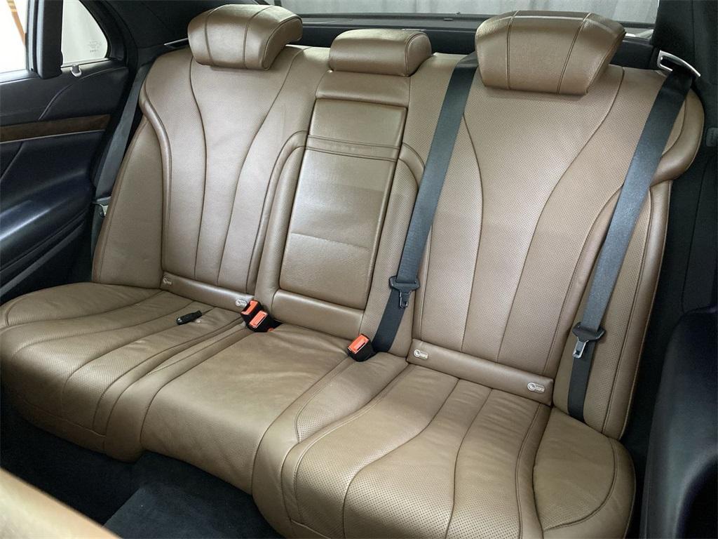 Used 2016 Mercedes-Benz S-Class S 550 for sale $51,692 at Gravity Autos Marietta in Marietta GA 30060 42