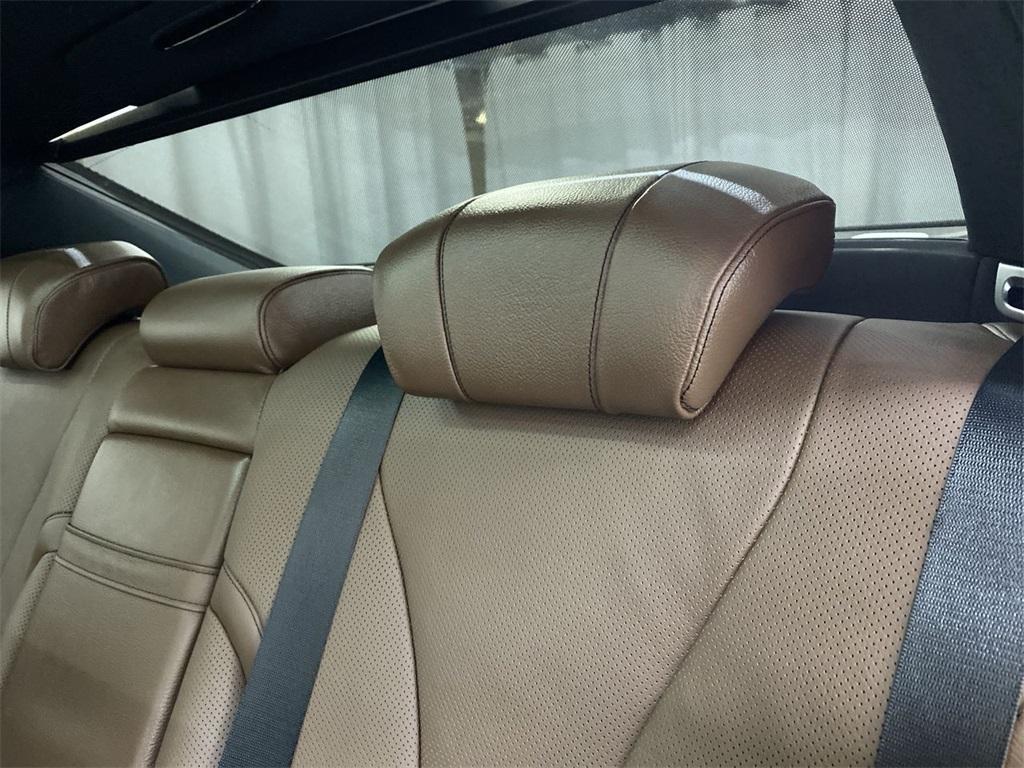 Used 2016 Mercedes-Benz S-Class S 550 for sale $51,692 at Gravity Autos Marietta in Marietta GA 30060 45