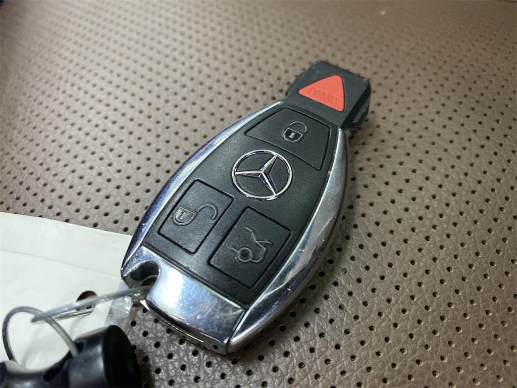 Used 2016 Mercedes-Benz S-Class S 550 for sale $51,692 at Gravity Autos Marietta in Marietta GA 30060 49