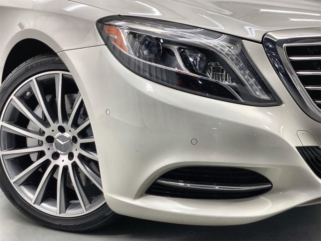 Used 2016 Mercedes-Benz S-Class S 550 for sale $51,692 at Gravity Autos Marietta in Marietta GA 30060 8