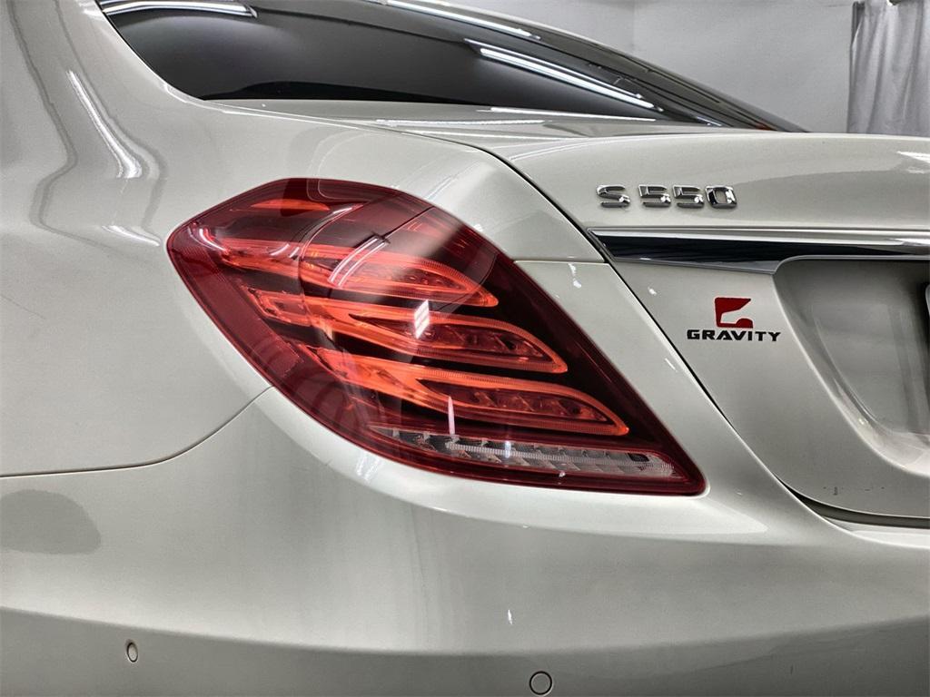 Used 2016 Mercedes-Benz S-Class S 550 for sale $51,692 at Gravity Autos Marietta in Marietta GA 30060 9