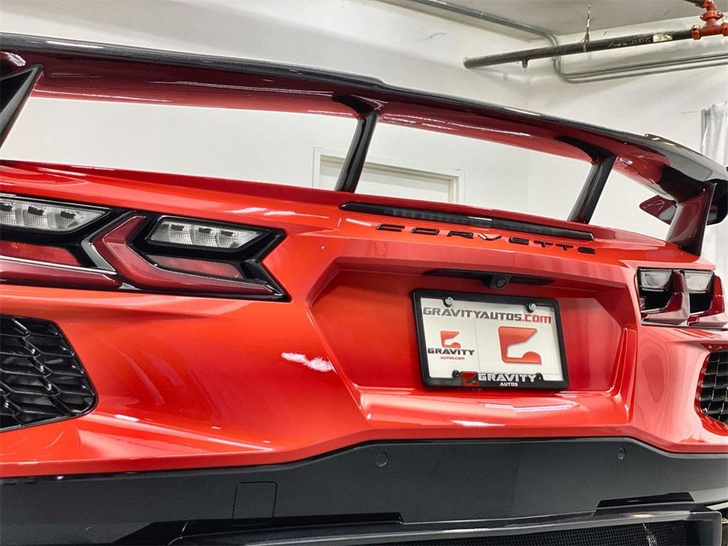Used 2020 Chevrolet Corvette Stingray for sale $104,998 at Gravity Autos Marietta in Marietta GA 30060 10