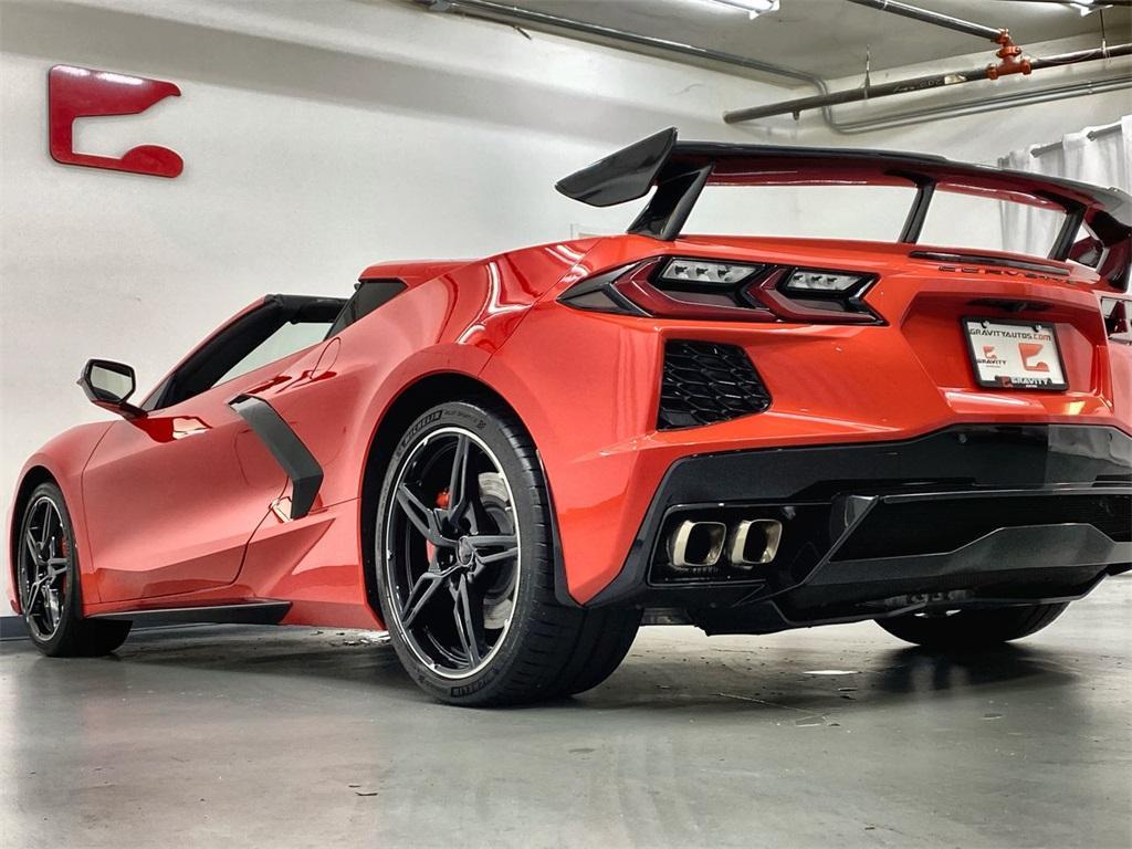 Used 2020 Chevrolet Corvette Stingray for sale $104,998 at Gravity Autos Marietta in Marietta GA 30060 11