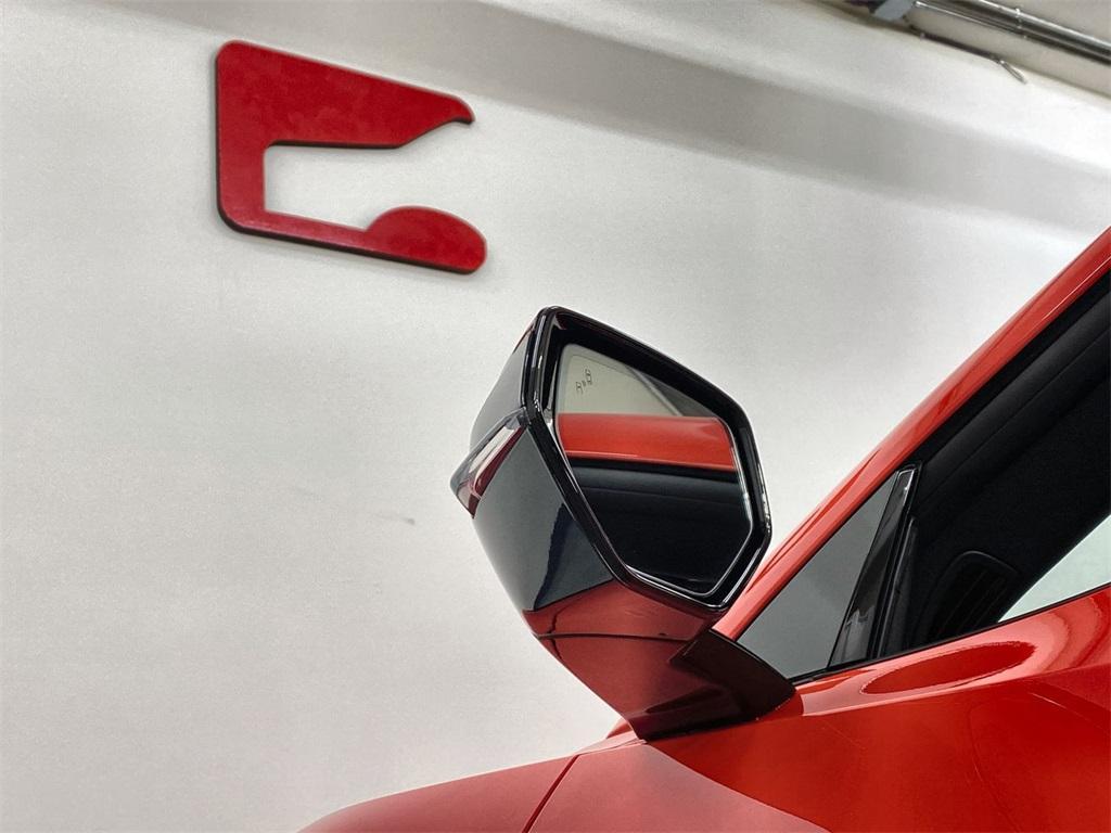 Used 2020 Chevrolet Corvette Stingray for sale $104,998 at Gravity Autos Marietta in Marietta GA 30060 13