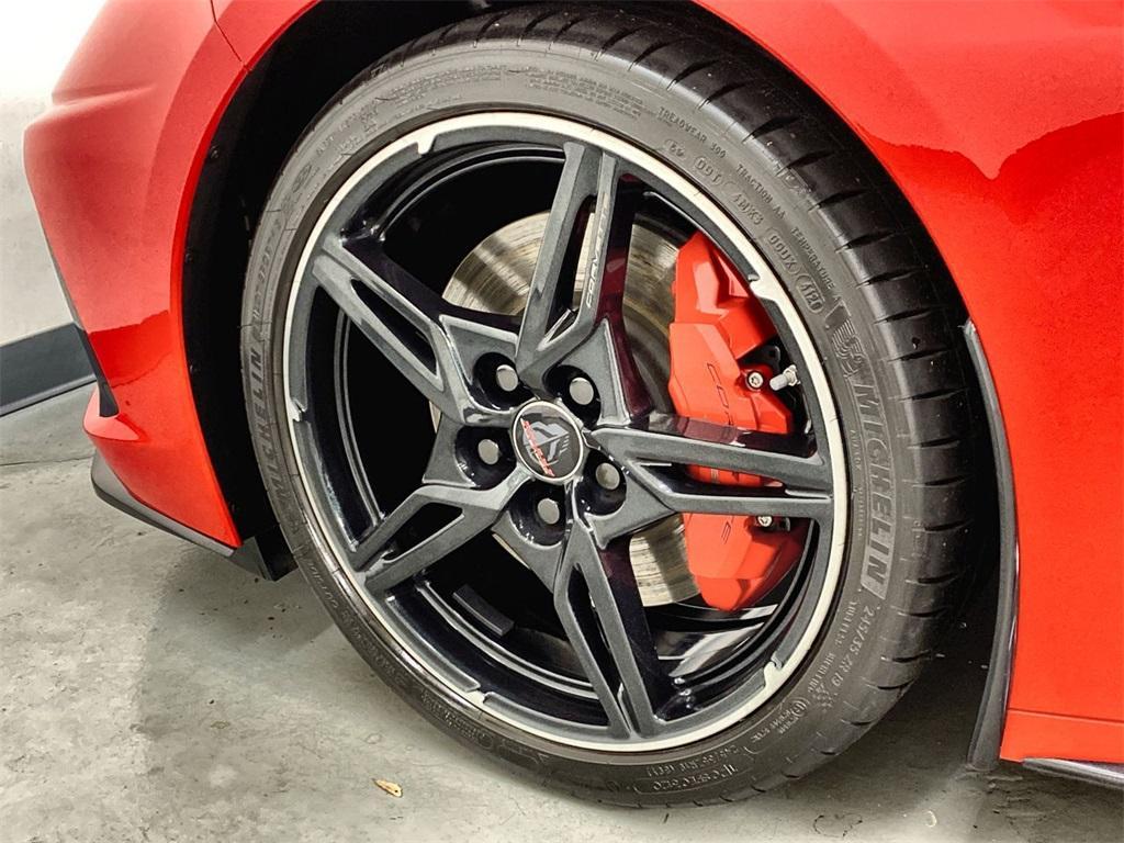 Used 2020 Chevrolet Corvette Stingray for sale $104,998 at Gravity Autos Marietta in Marietta GA 30060 14