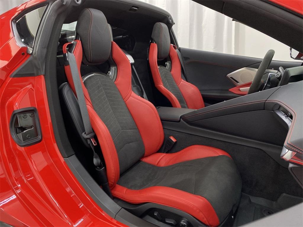Used 2020 Chevrolet Corvette Stingray for sale $104,998 at Gravity Autos Marietta in Marietta GA 30060 17