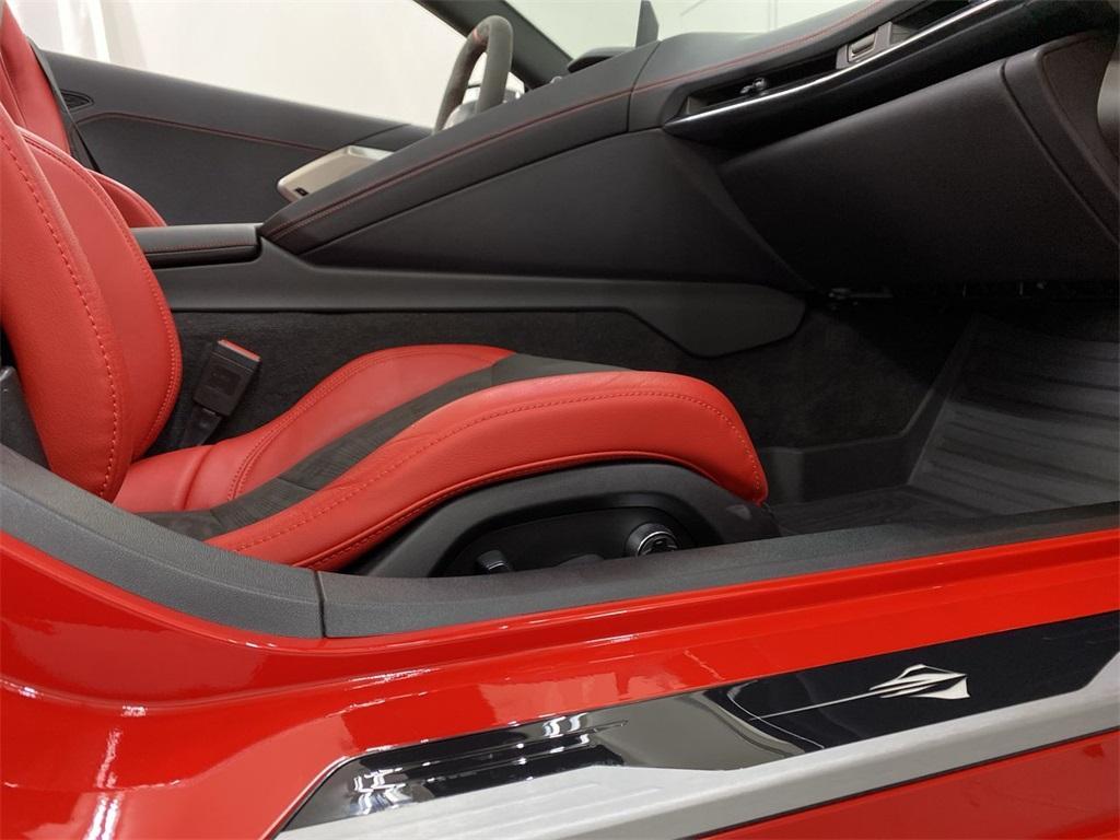 Used 2020 Chevrolet Corvette Stingray for sale $104,998 at Gravity Autos Marietta in Marietta GA 30060 18