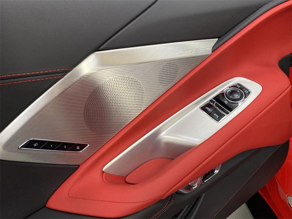 Used 2020 Chevrolet Corvette Stingray for sale $104,998 at Gravity Autos Marietta in Marietta GA 30060 19