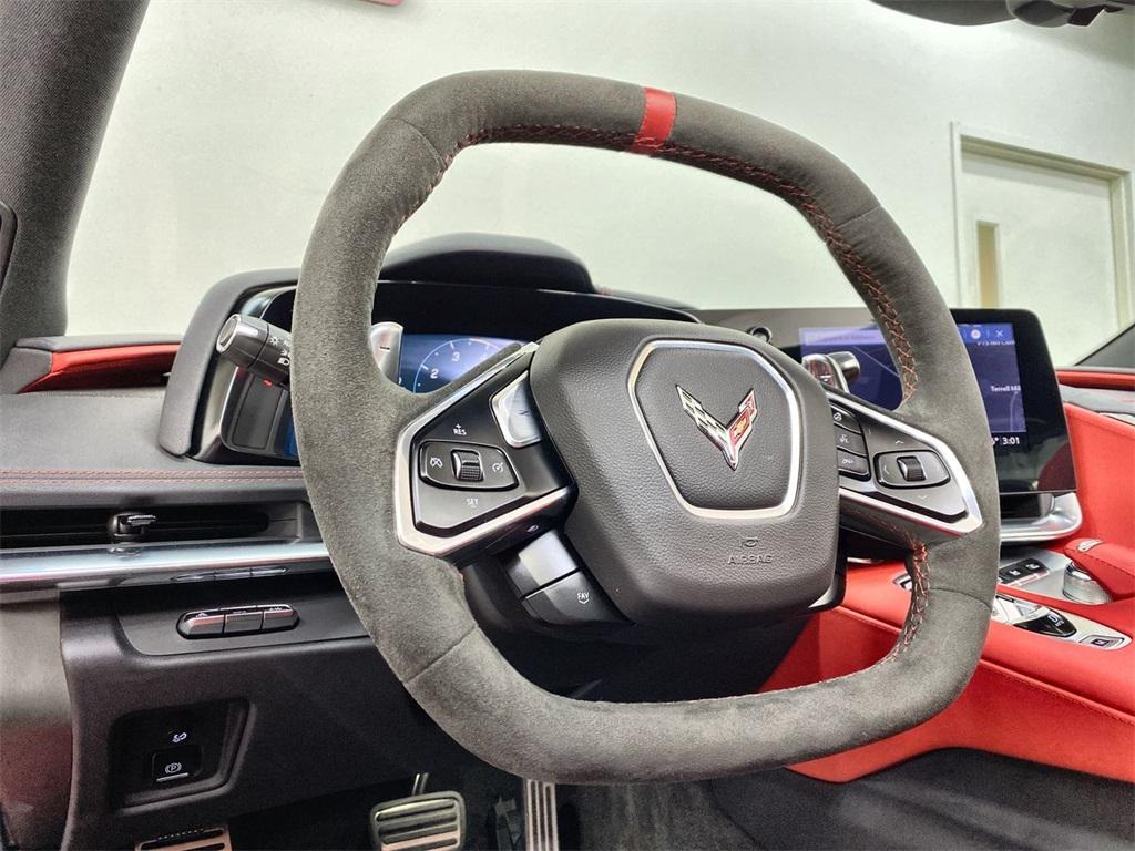 Used 2020 Chevrolet Corvette Stingray for sale $104,998 at Gravity Autos Marietta in Marietta GA 30060 22