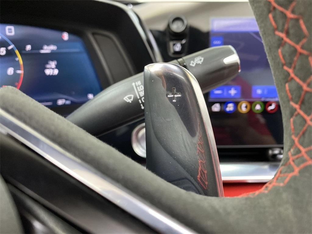 Used 2020 Chevrolet Corvette Stingray for sale $104,998 at Gravity Autos Marietta in Marietta GA 30060 23